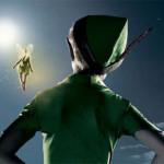 Peter Pan Film 2014