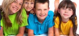 Casting e provini per bambini e ragazze