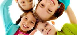 Casting bambini e bambine tra gli 8 e i 10 anni