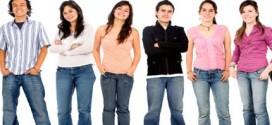 Casting ragazzi e ragazze tra i 12 e i 18 anni