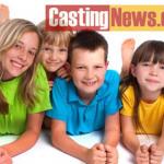 Casting bambini e ragazzi - provini 2016