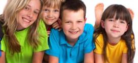 FICTION TV: Si cercano bambini dai 7 ai 14 anni – Roma