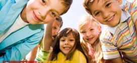 Spot nazionale – Casting bambini di circa 7-8 anni