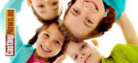 Si cerca un bambino tra i 2 e i 4 anni – Film