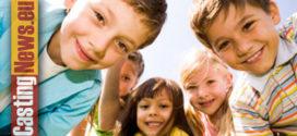 Una vita da brigante: Casting bambini e ragazzi dai 3 ai 14 anni – Film