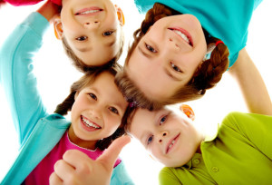 bambini bambine casting provini