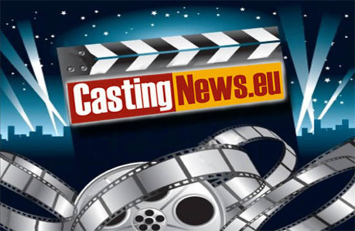 casting progetti cinematografici 2021
